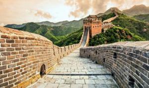 საინტერესო ფაქტები ჩინეთის ყველაზე ცნობილი ღირსშესანიშნაობის შესახებ