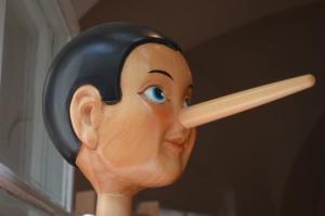 მეცნიერების ახალი გამოკვლევები-- როგორ გამოვიცნოთ მატყუარა
