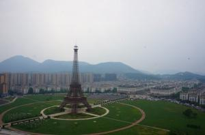 7 თანამედროვე ქალაქი, რომელიც მოჩვენებათა ქალაქად იქცა, რადგან იქ ცხოვრება არავის სურს