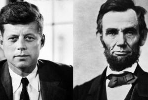 დაუჯერებელი და გამაოგნებელი დამთხვევები აბრაამ ლინკოლნის და ჯონ კენედის ცხოვრებიდან