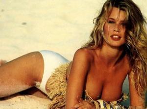90-იანი წლების 10 ყველაზე სექსუალური მოდელი