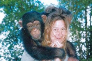 ადამიანისა და შიმპანზეს შეჯვარებას საშინელი დასასრული ჰქონდა