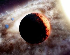 ასტრონომებმა  სამი  ე.წ  სუპერდედამიწა აღმოაჩინეს