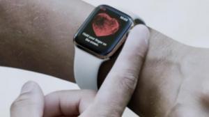 Apple– ის საათს შეუძლია კორონავირუსი  სიმპტომების გამოვლენამდე შეიცნოს