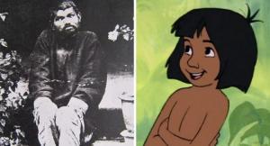 გაიცანით რეალური მაუგლი - ბიჭი, რომელიც 1872 წელს  ჯუნგლებში მცხოვრები იპოვეს
