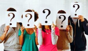 პასუხები კითხვებზე, რომელიც თითქმის ყველას აინტერესებს