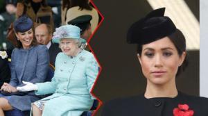 7  მტკიცებულება იმისა,  რომ დედოფალს ქეითი უფრო უყვარს ვიდრე მეგანი