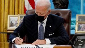 ტრანსგენდერებს ამერიკულ ჯარში სამსახური ისევ შეუძლიათ: ბაიდენმა შესაბამის გადაწყვეტილებას ხელი უკვე მოაწერა