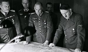 შეეძლო ჰიტლერს ომის მოგება?..  და რატომ  ჩავარდა «ბარბაროსას» გეგმა