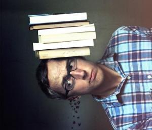 რა საჭიროა წიგნის კითხვა, თუ უმეტესობა მათგანი გვავიწყდება? ბრძნული პასუხი