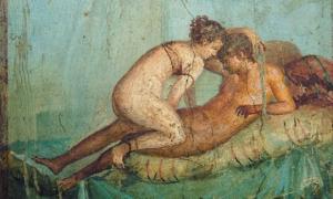 რატომ ავალდებულებდნენ ძველ რომში მეძავებს თმის ქერად ან წითურ ფერად შეღებვას?