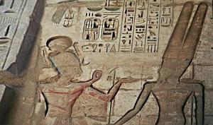 კოლუმბი პირველი არ იყო!   კოკაინი და ნიკოტინი  ძველ ეგვიპტეში