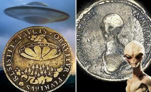 საიდუმლოებით მოცული მონეტა, რომელიც ეგვიპტეში აღმოაჩინეს