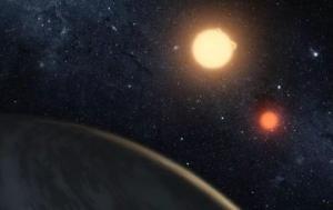 უახლესი დასკვნა: უცხოპლანეტელები შესაძლოა ვარსკვლავთა ბინარული სისტემების ირგვლივ ცხოვრობდნენ?