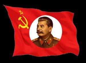 რატომ არ უნდა იყოს ლიდერის დროშაზე გაკულტებული ლიდერის  გამოსახულება
