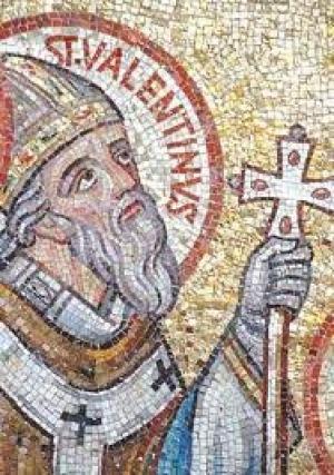 ვინ იყო წმინდა ვალენტინი?რატომ აღინიშნება ვალენტინობა ქრისტიანულ სამყაროში?