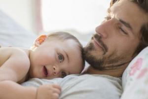 7 გენეტიკური მახასიათებელი, რომელსაც ბავშვი მხოლოდ მამისგან იღებს
