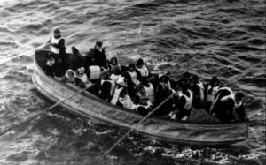 ყველაზე მდაბიო საქციელები, რომლებიც ტიტანიკის მგზავრებმა ჩაიდინეს გადარჩენისათვის