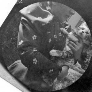 მე-19  საუკუნის  დამალული  ფოტოგრაფია