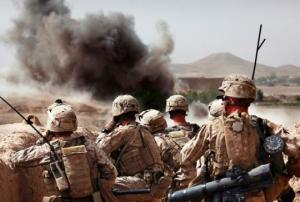 ამერიკამ კორონავირუსით ბოლო სამ ომზე უფრო მეტი ადამიანი დაკარგა