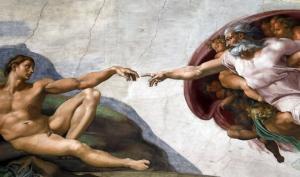 ონტოლოგია ღმერთისა და სამყაროს შესახებ