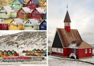 7 ყველაზე უჩვეულო პატარა ქალაქი მსოფლიოში