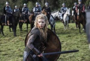 არსებობდნენ თუ არა მებრძოლი ქალი ვიკინგები?