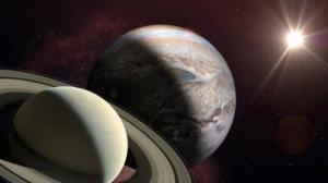 25 თებერვლიდან ადამიანებს ცაზე იუპიტერის, სატურნისა და მერკურის  შეუიარაღებელი თვალებით ხილვა შეეძლებათ