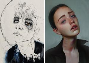 ხელოვნება დეპრესიის წინააღმდეგ