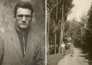 მას კამერა ჰქონდა და მისი გამოყენების არ ეშინოდა - საბჭოთა კავშირის პირველივე დღეებიდან