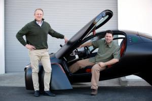 მზის ენერგიაზე მომუშავე პირველი სერიული ავტომობილი 2021 წლის ბოლოს გამოვა