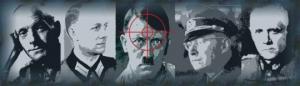 """გეგმა """"ვალკირია"""" - შეთქმულება ნაცისტური გერმანიის წინააღმდეგ"""