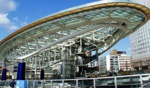 11 თანამედროვე არქიტექტურული შედევრი იაპონიიდან, რომლის ნახვაც ღირს