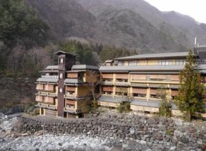 მსოფლიოში   უძველესი   სასტუმრო