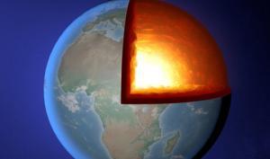 პლანეტის ბირთვში კიდევ ერთი სტრუქტურა აღმოაჩინეს