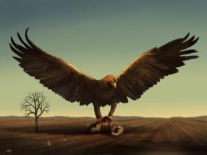 ყველაზე  დიდი  ფრინველი    ისტორიაში