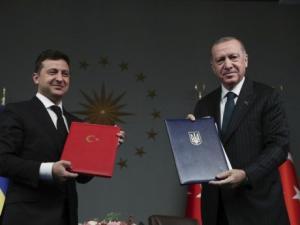 """""""ყირიმი თურქეთია"""": რატომ უტევს ერდოღანი რუსეთს"""