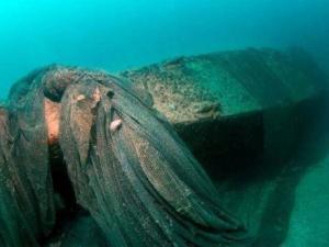 თურქებმა ჰიტლერის წყალქვეშა ნავი აღმოაჩინეს: რა იმალებოდა 74 წლის მანძილზე შიგნით?