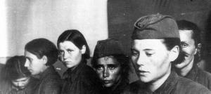ის, რაც ნაცისტებმა ომის დროს გოგონებს გაუკეთეს, შემაშფოთებელია