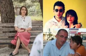 """""""ჩემი მეუღლე 42 წლის ასაკში გარდაიცვალა თრომბით. მისგან კარგი შვილი დამრჩა..."""" - ინტერვიუ, რომელიც სულ სხვა ხატია დეკანოიძეს გაგაცნობთ"""