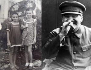 რატომ გამოუგზავნა ლამაზი კაბები სტალინმა 8 წლის უცნობ ქართველ გოგონას