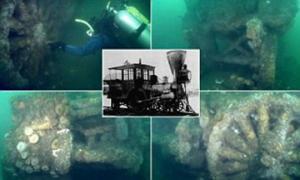 3 უცნაურობა, რომელიც ოკეანის სიღრმეში იმალება