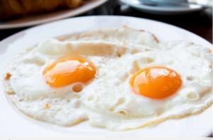 კვერცხი-შხამი თუ ელექსირი?!