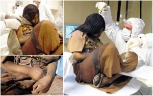 არქეოლოგებმა იპოვეს გოგონა ინკების ტომიდან, რომელიც 500 წლისაა