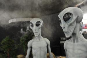 აშშ-ს დაზვერვა უცხოპლანეტელთა შესახებ საიდუმლო მასალების გასაჯაროებას იწყებს! ზაფხულში დიდი სურპრიზი გველოდება ...