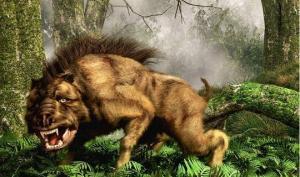თანამედროვე   ცხოველების  10 წინაპარი