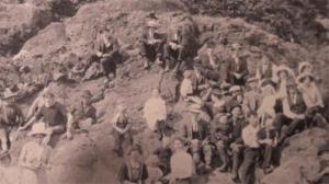მოგზაურობა დროში?-ინტერნეტში აქტიურად განიხილავენ 1917 წლის ფოტოს