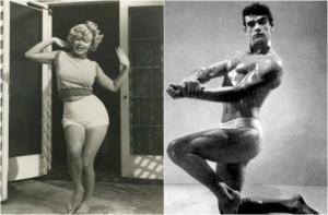 ცნობილი ადამიანების იშვიათი შავ-თეთრი ფოტოსურათები, რომლებიც წარსულში დაგაბრუნებთ