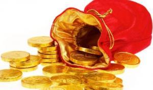 """თავსატეხი """"5  ოქროს ტომარა"""" - აბა, ყალბ მონეტებს რამდენ ხანში ამოიცნობთ?"""