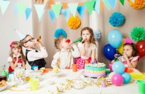 როგორ გადავუხადოთ ბავშვს დაბადების დღე სახლში – პრაქტიკული რჩევები
